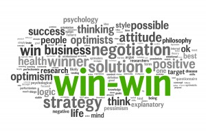 Real Estate Negotiating: Making Everyone A Winner